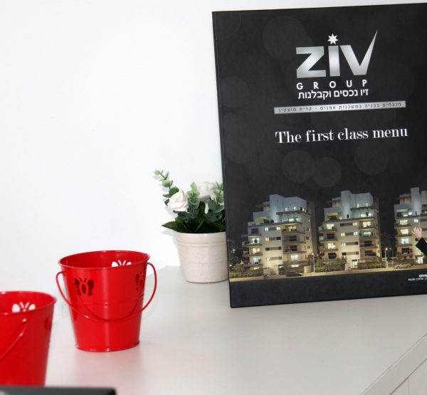 להפליא פרוייקטים בשיווק ובנייה | ZIV4U – זיו נכסים וקבלנות MQ-18